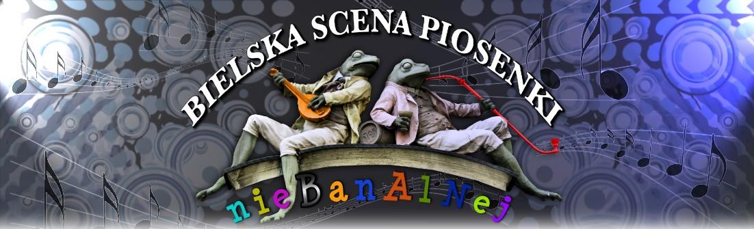 Bielska Scena Piosenki Niebanalnej koncerty prezentacje żywa muzyka